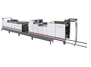 Thermal laminating machine Manufacturers, Thermal laminating machine Factory, Supply Thermal laminating machine