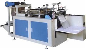 Plastic bag making machine Manufacturers, Plastic bag making machine Factory, Supply Plastic bag making machine