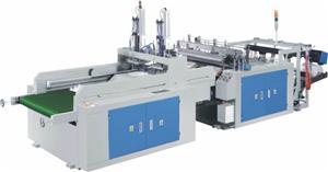 Grabage bag making machine Manufacturers, Grabage bag making machine Factory, Supply Grabage bag making machine