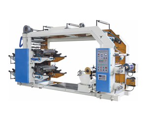 Film Printing Machine