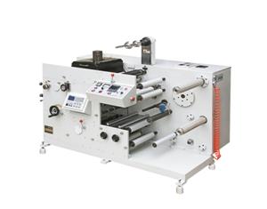 PVC printing machine