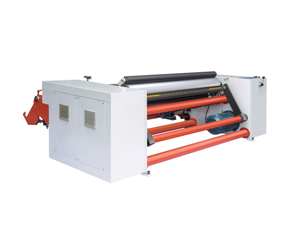Nonwoven Fabric Slitting Rewinding Machine