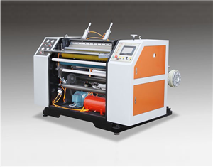 Thermal Paper ATM Pos Roll Slitting Machine