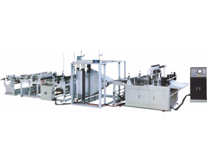 Nonwoven Bag Making Machine Manufacturers, Nonwoven Bag Making Machine Factory, Supply Nonwoven Bag Making Machine