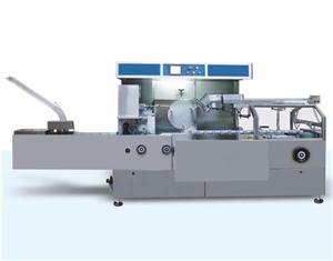 Pharmaceutical Boards Cartoning Machine