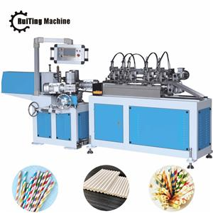 automatic cpmputer paper tube machine