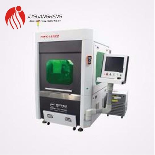 Small-width Fiber Laser Cutting Machine