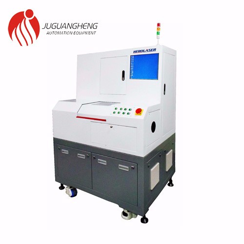Sapphire Laser Cutting Machine