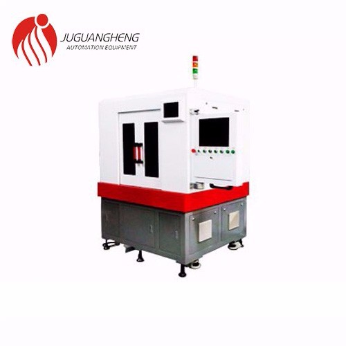 Ceramic Laser Cutting Slotting Machine