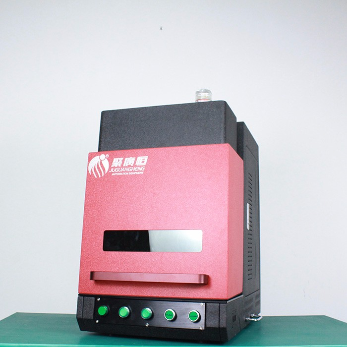 JGH-A-1Optical Fiber Laser Marking Machine
