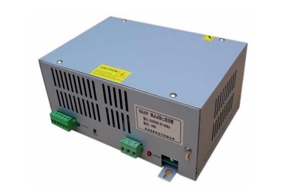 Co2 60W laser power supply
