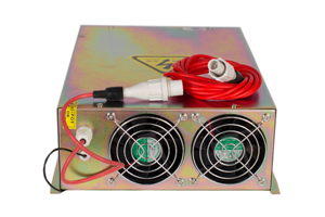 Co2 40W laser power supply