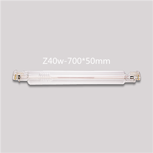 Co2 laser tube 40w Manufacturers, Co2 laser tube 40w Factory, Supply Co2 laser tube 40w