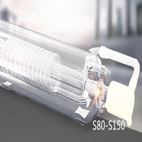 Laser tube 60w,80w,100w,130w,150w