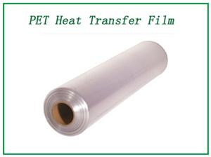 Hot Peel PET Heat Transfer Film