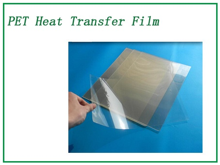 High quality Glossy Effect PET Heat Transfer Film Quotes,China Glossy Effect PET Heat Transfer Film Factory,Glossy Effect PET Heat Transfer Film Purchasing