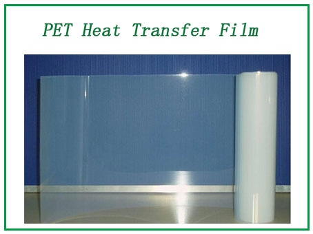 High quality Single Coating PET Heat Transfer Film Quotes,China Single Coating PET Heat Transfer Film Factory,Single Coating PET Heat Transfer Film Purchasing