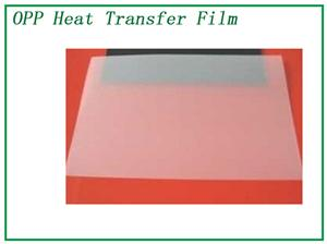 38mic PET Heat Transfer Film