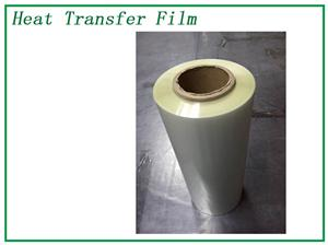 Double Side Coating PET Thermal Transfer Film