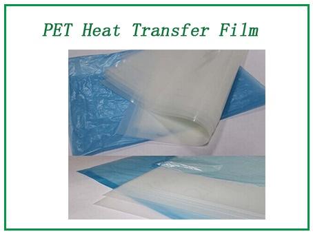 High quality 38mic PET Thermal Transfer Film Quotes,China 38mic PET Thermal Transfer Film Factory,38mic PET Thermal Transfer Film Purchasing