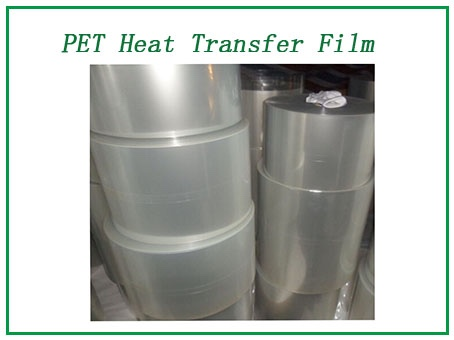 High quality 50mic PET Thermal Transfer Film Quotes,China 50mic PET Thermal Transfer Film Factory,50mic PET Thermal Transfer Film Purchasing