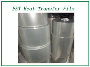 50mic PET Thermal Transfer Film