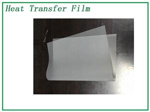 Hot Peel Matt PET Film Sheet