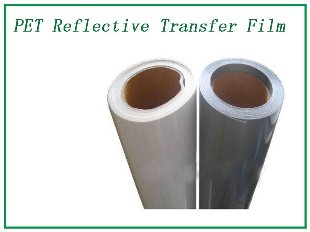 High-gloss reflective transfer film Manufacturers, High-gloss reflective transfer film Factory, Supply High-gloss reflective transfer film