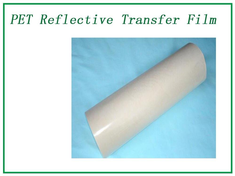 Transparent reflective transfer film Manufacturers, Transparent reflective transfer film Factory, Supply Transparent reflective transfer film