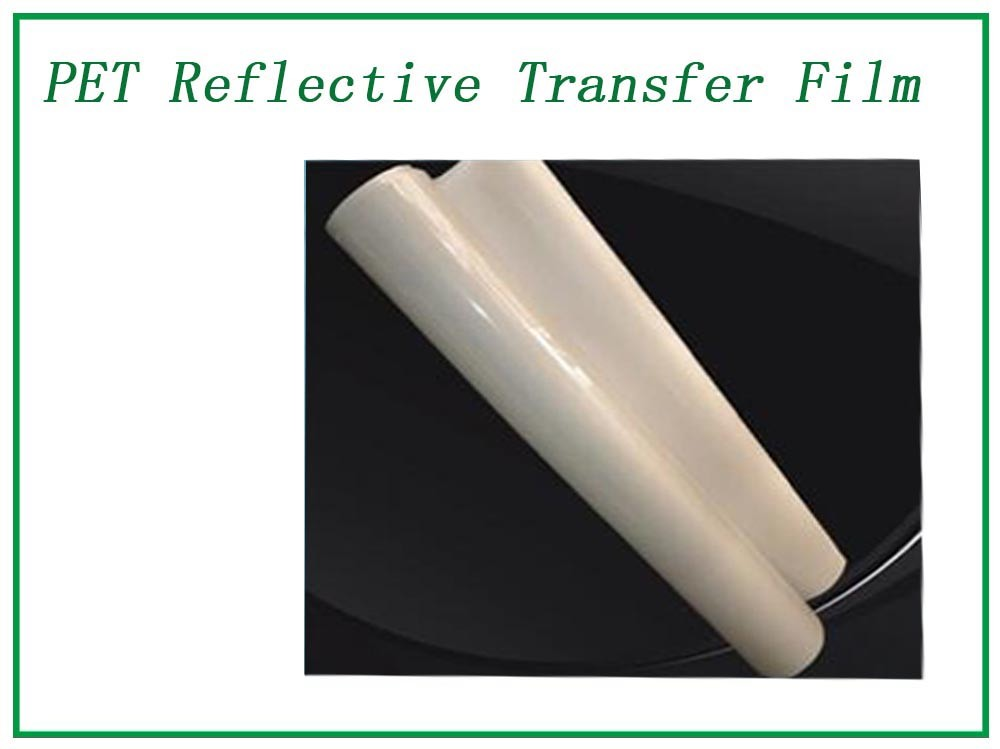 White Reflection Transfer film Manufacturers, White Reflection Transfer film Factory, Supply White Reflection Transfer film
