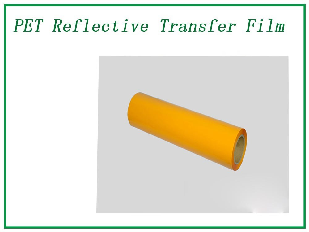 Golden Reflection Transfer film Manufacturers, Golden Reflection Transfer film Factory, Supply Golden Reflection Transfer film