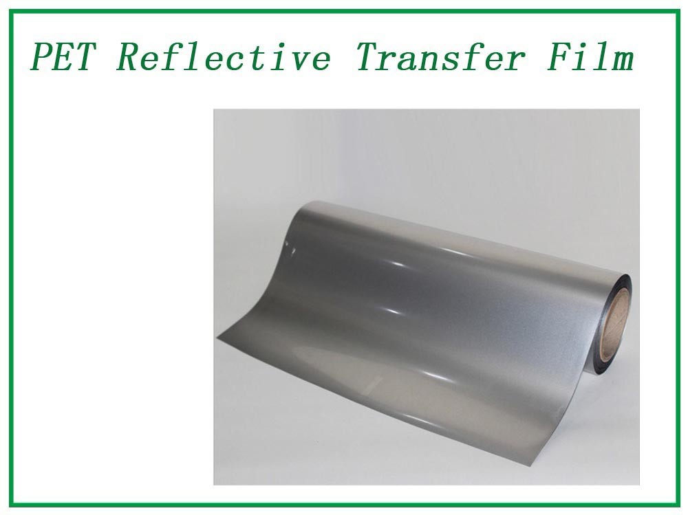 Bright Silver Reflection Transfer film Manufacturers, Bright Silver Reflection Transfer film Factory, Supply Bright Silver Reflection Transfer film