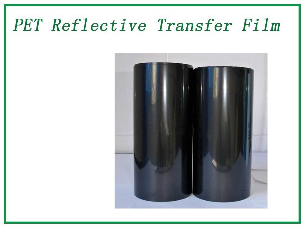 Black reflection transfer film Manufacturers, Black reflection transfer film Factory, Supply Black reflection transfer film