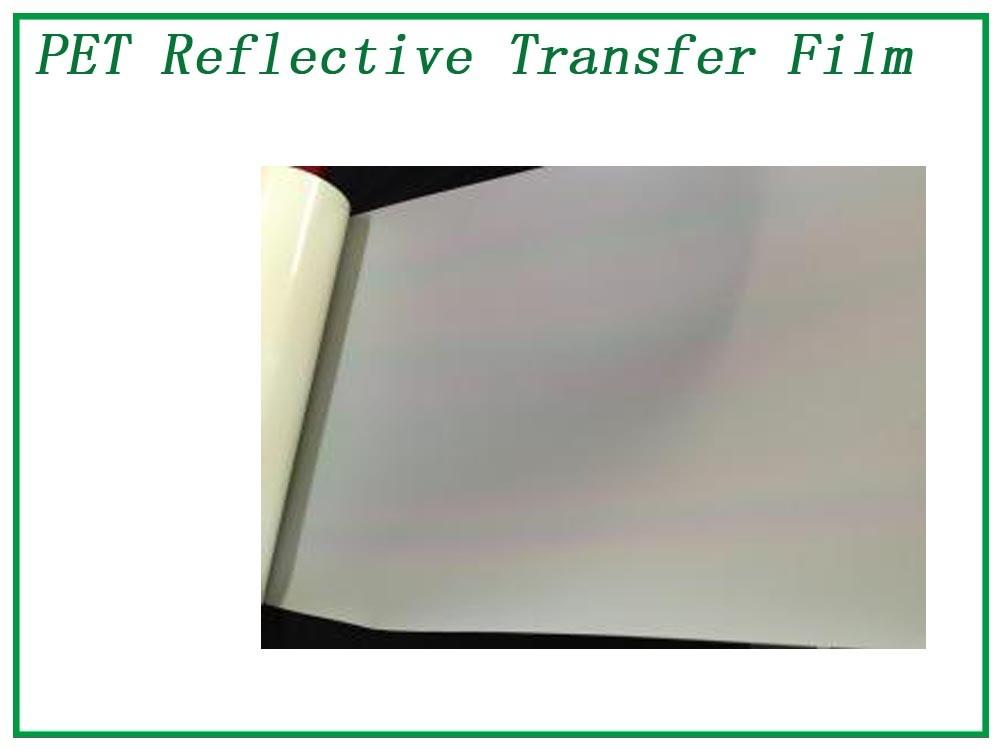 Elasticity Transparent Reflection Transfer film Manufacturers, Elasticity Transparent Reflection Transfer film Factory, Supply Elasticity Transparent Reflection Transfer film