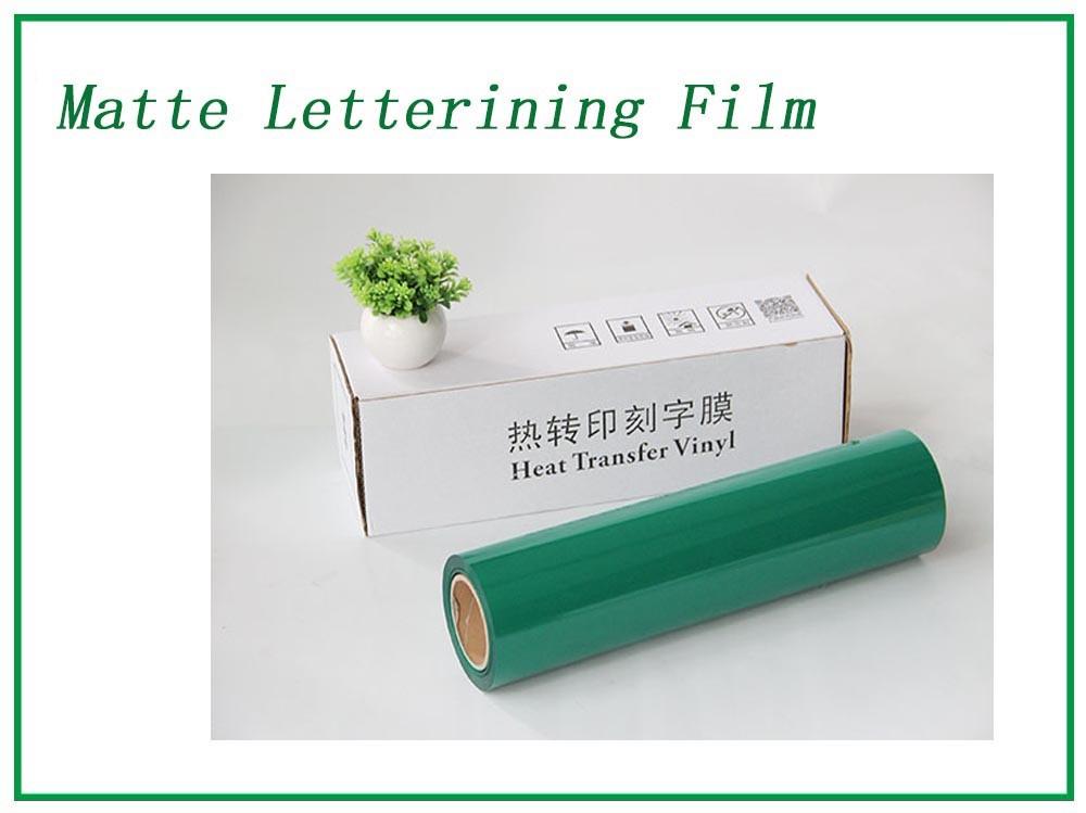 Dark Green Matte Lettering Film Manufacturers, Dark Green Matte Lettering Film Factory, Supply Dark Green Matte Lettering Film