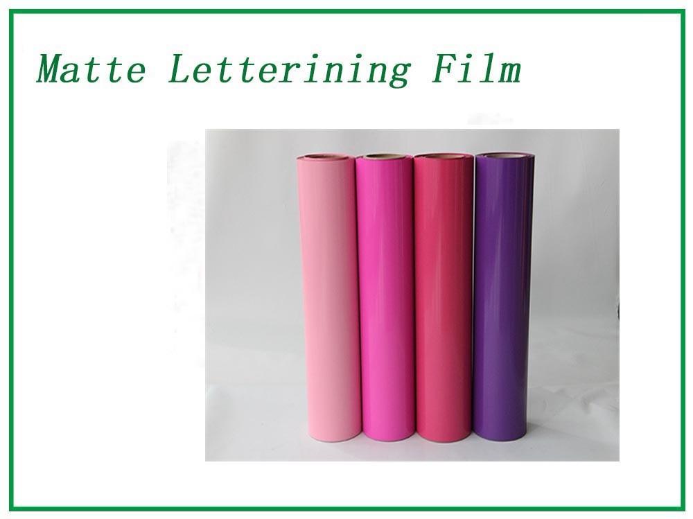 High quality Purple Matte Lettering Film Quotes,China Purple Matte Lettering Film Factory,Purple Matte Lettering Film Purchasing