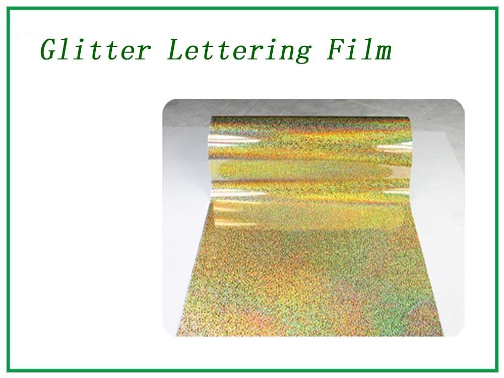 High quality Glitter golden lettering film Quotes,China Glitter golden lettering film Factory,Glitter golden lettering film Purchasing