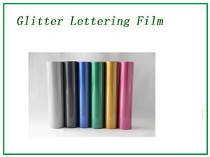 High quality Glitter Silver lettering film Quotes,China Glitter Silver lettering film Factory,Glitter Silver lettering film Purchasing