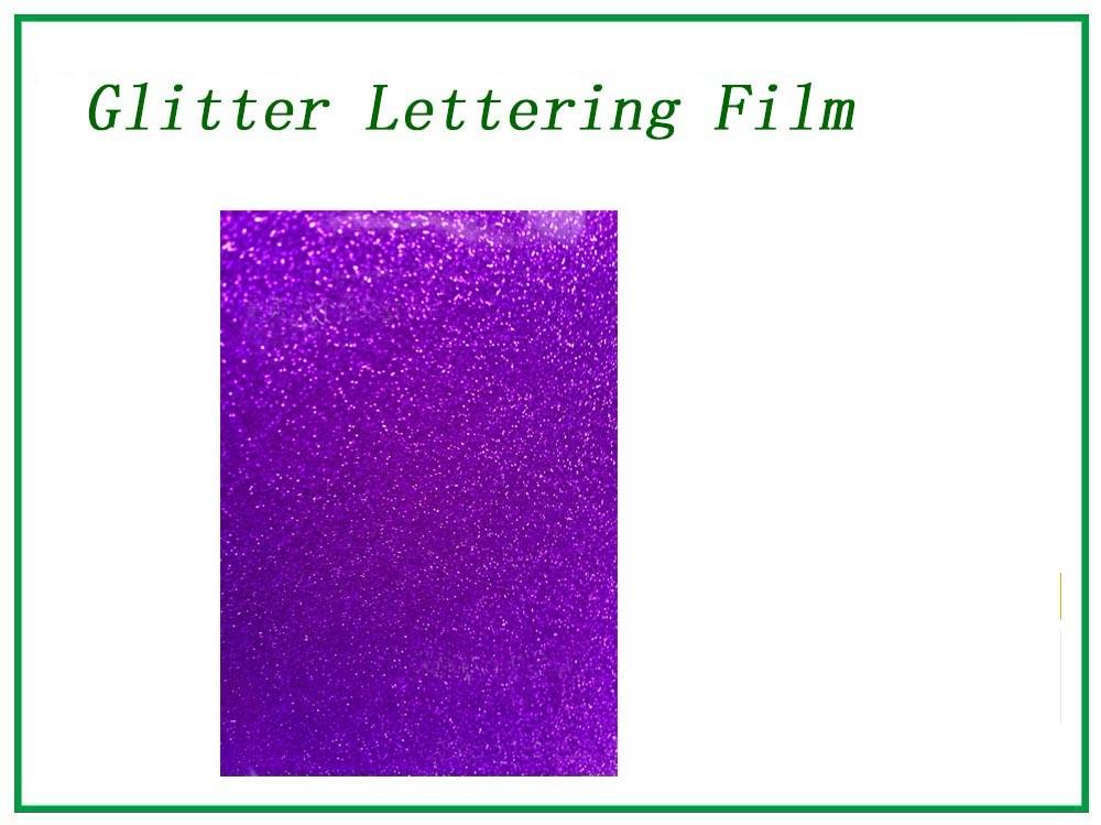Glitter Laser dark purple lettering film Manufacturers, Glitter Laser dark purple lettering film Factory, Supply Glitter Laser dark purple lettering film