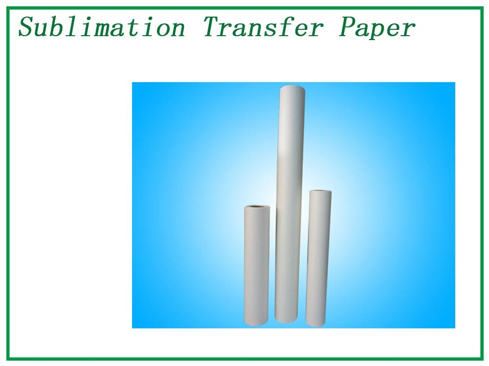 High quality PET Sublimation Paper QTP001 sublimation heat transfer paper Quotes,China PET Sublimation Paper QTP001 sublimation heat transfer paper Factory,PET Sublimation Paper QTP001 sublimation heat transfer paper Purchasing