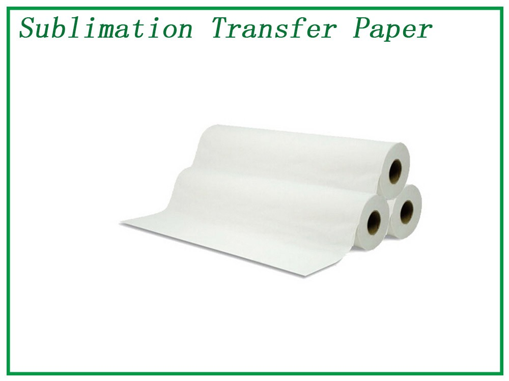 High quality PET Transfer Sublimation Paper QTP002 sublimation heat transfer Quotes,China PET Transfer Sublimation Paper QTP002 sublimation heat transfer Factory,PET Transfer Sublimation Paper QTP002 sublimation heat transfer Purchasing