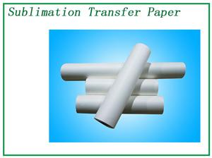 sublimation screen printing Sublimation Transfer Film QTP005