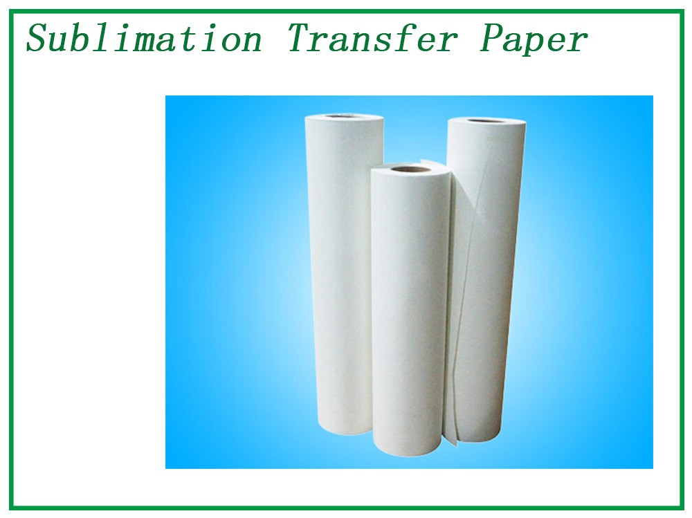 High quality PET Transfer Sublimation Paper QTP008 Quotes,China PET Transfer Sublimation Paper QTP008 Factory,PET Transfer Sublimation Paper QTP008 Purchasing