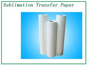 PET Transfer Sublimation Paper QTP008