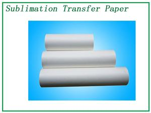 Thermal Transfer Sublimation Paper QTP010