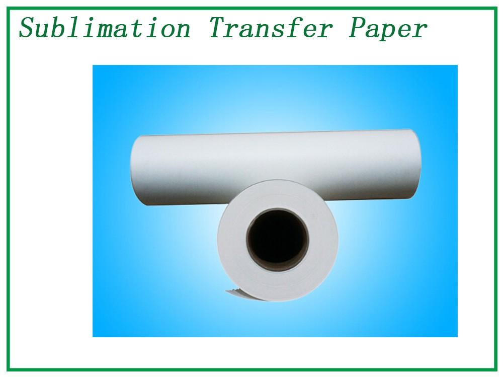 Heat Transfer PET Sublimation Paper QTP011 Manufacturers, Heat Transfer PET Sublimation Paper QTP011 Factory, Supply Heat Transfer PET Sublimation Paper QTP011