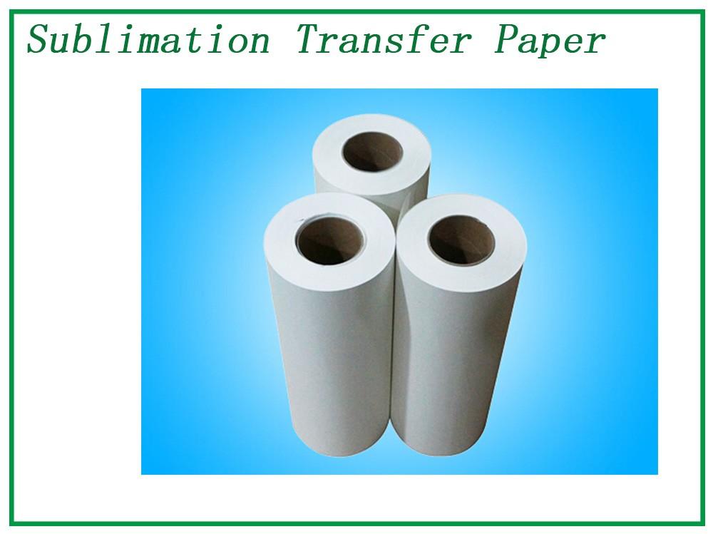 PET Sublimation Film QTP012 Manufacturers, PET Sublimation Film QTP012 Factory, Supply PET Sublimation Film QTP012