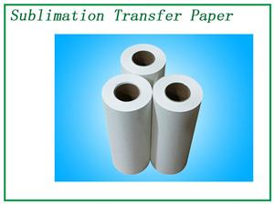 PET Sublimation Film QTP012