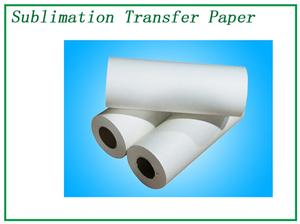 Transfer PET Film Sublimation Paper QTP013