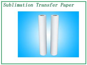Sublimation Transfer Paper QTP014